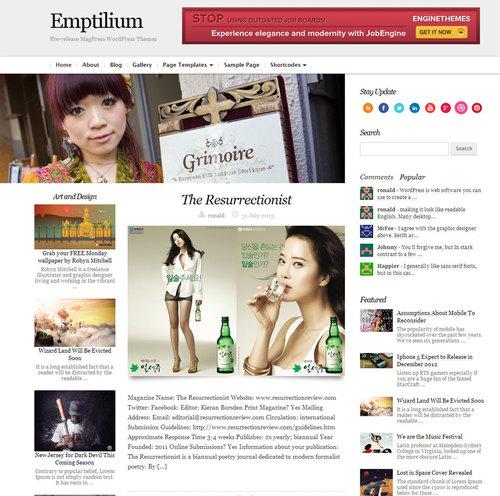 Emptilium